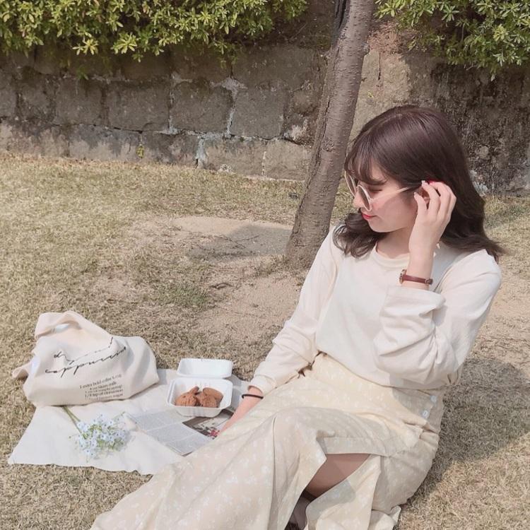 shigeyama chika☺︎