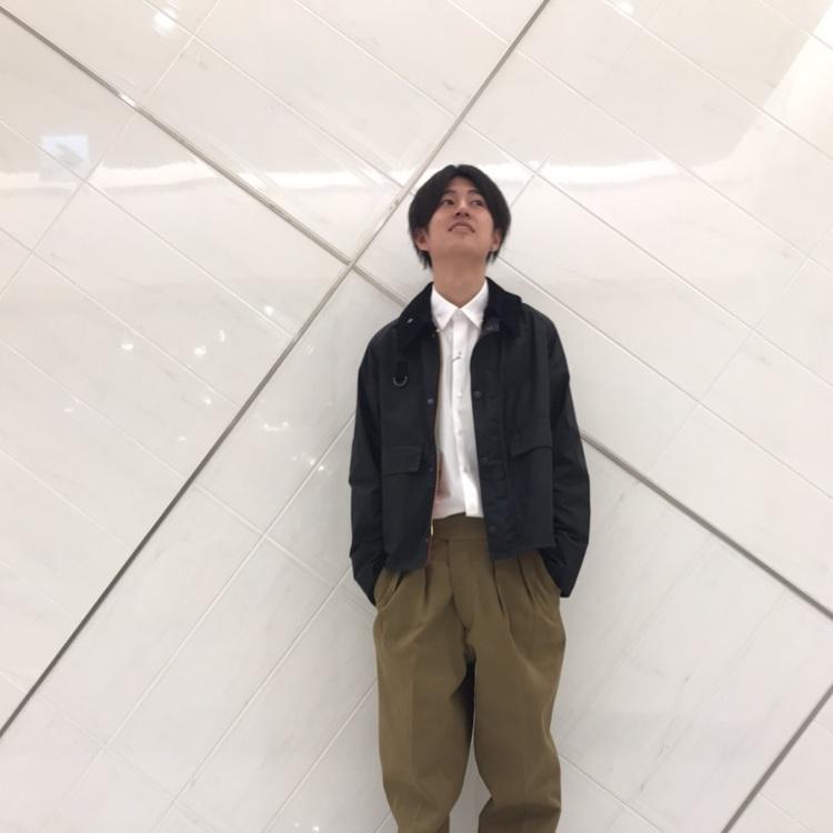 永田 龍乃介