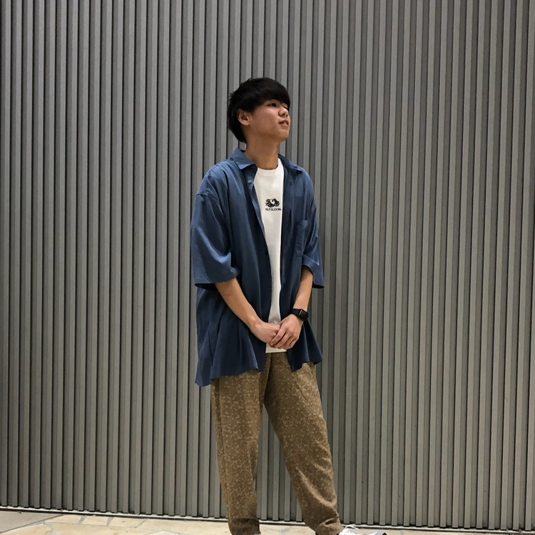 岡本 壮太