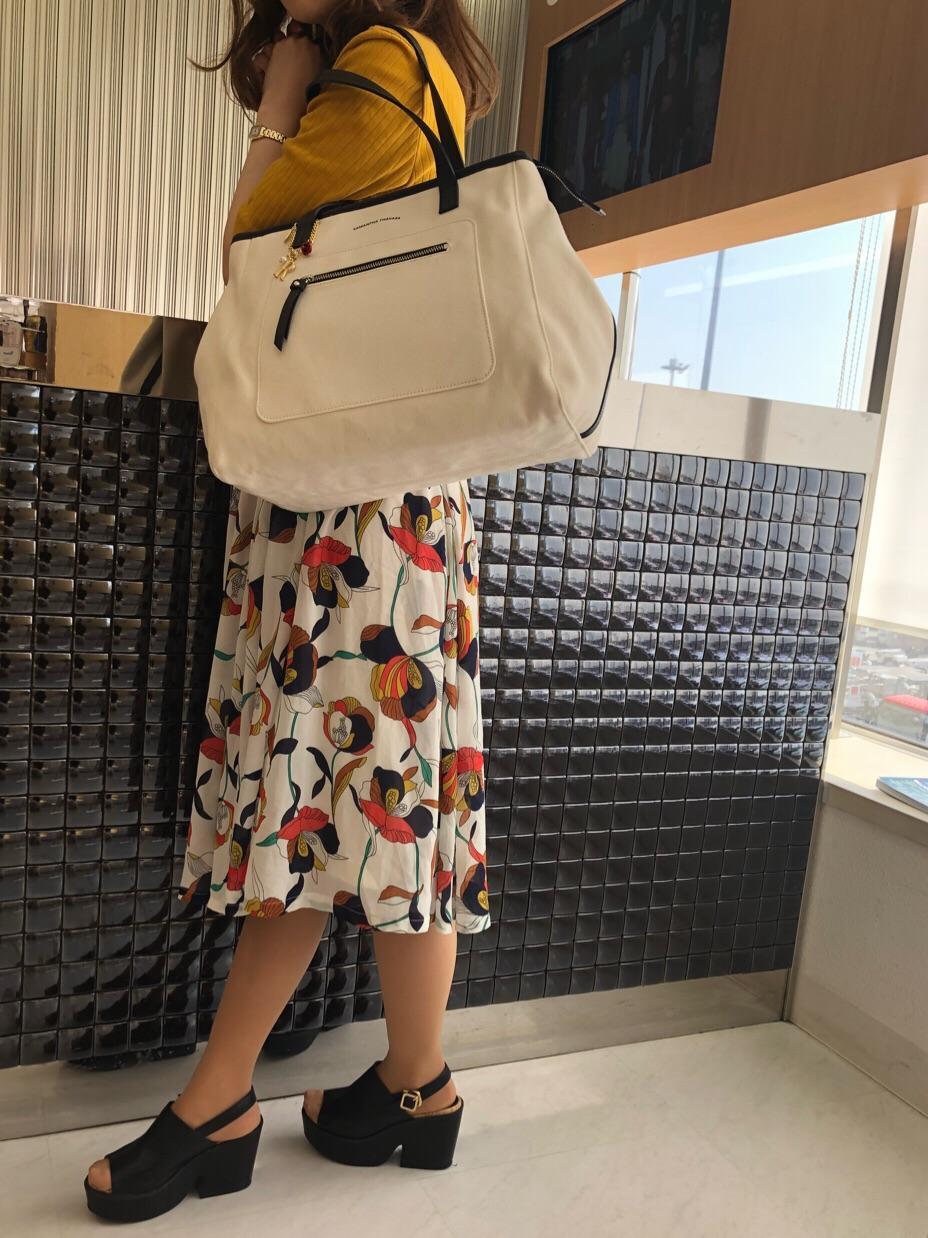 サマンサタバサスイーツ&トラベル羽田空港第1ターミナル店 haruka