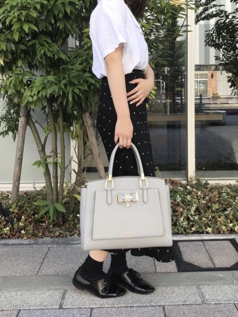 SAMANTHAVEGA ららぽーと海老名店 松岡あゆみ
