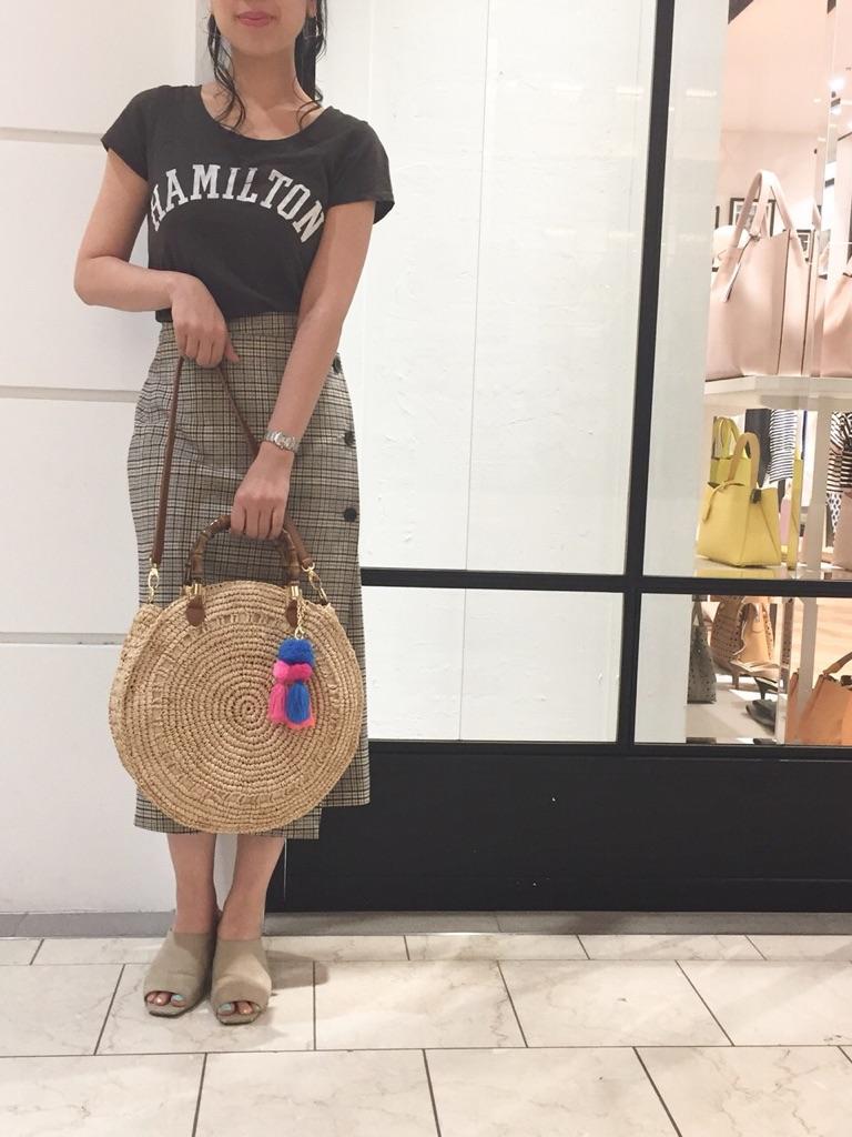 サマンサタバサ ルミネ立川店 kaori