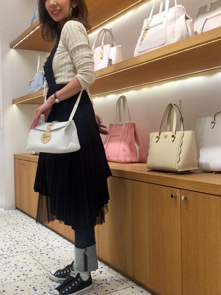 サマンサタバサ 心斎橋店 naka