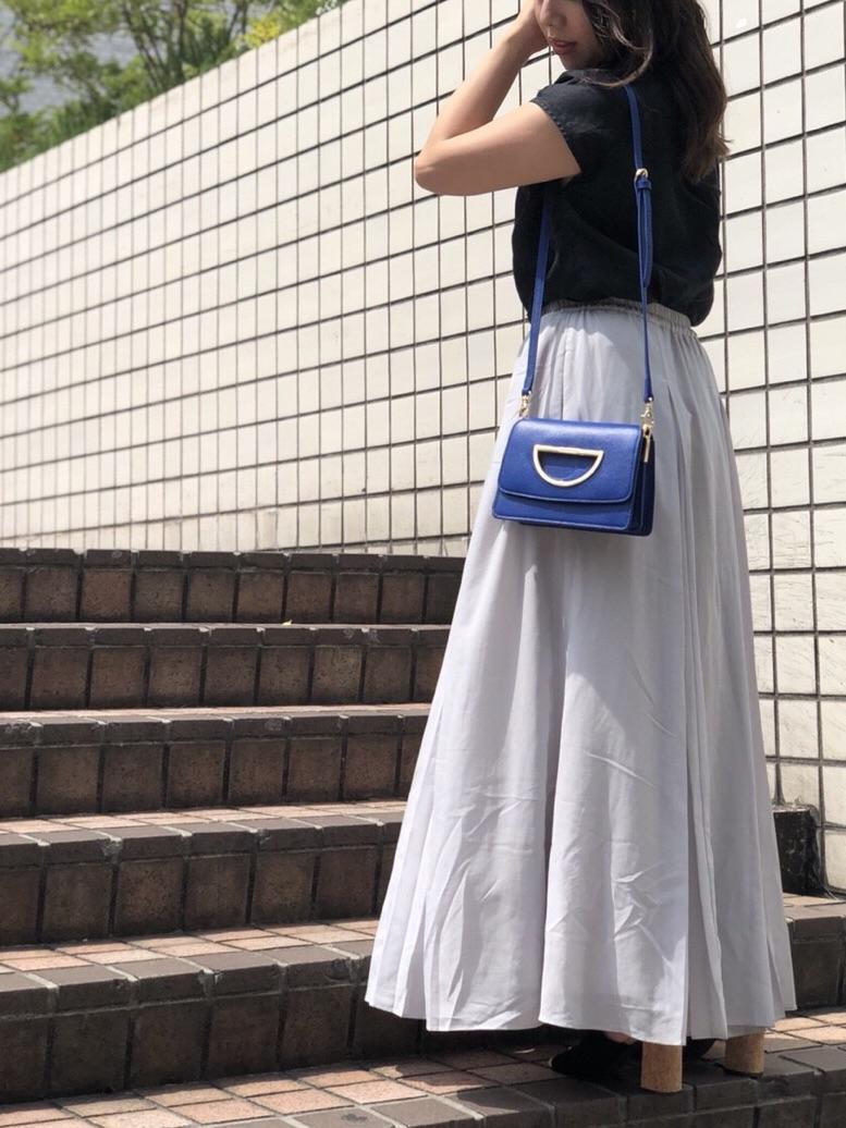 サマンサタバサ ルミネ横浜店 yuki.m