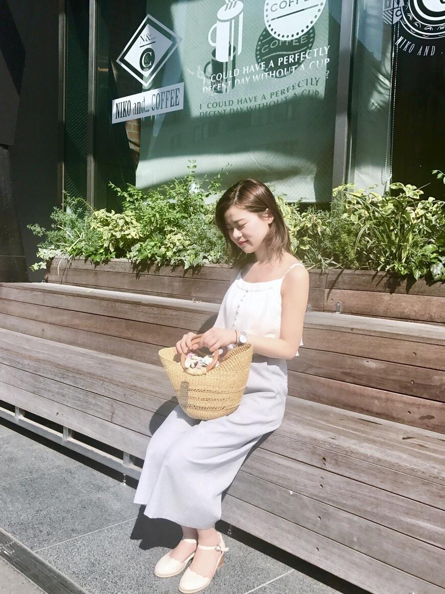 サマンサタバサ 表参道GATES ポップアップ デジタルストア サンサン
