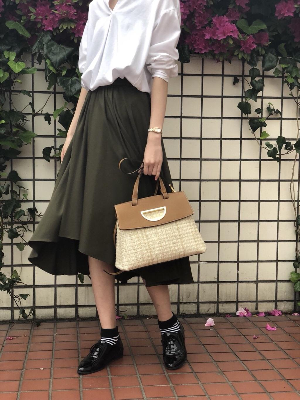 サマンサタバサ ルミネ横浜店 Shion