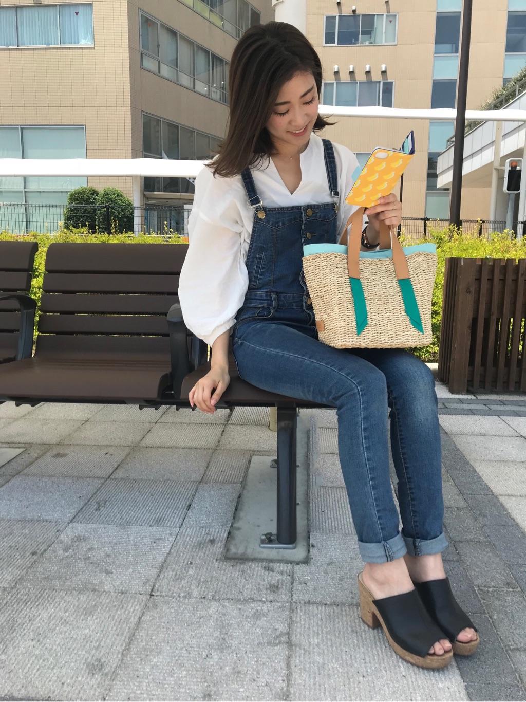 PCMIDORI長野店 Mii