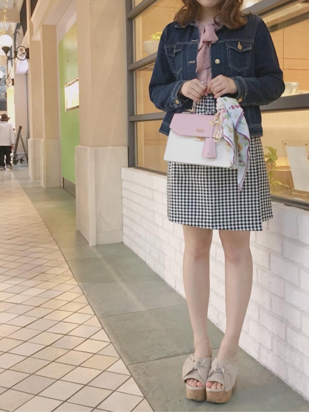 サマンサタバサ スイーツ&トラベル 中部国際空港店 ❤︎ ᴍᴏᴍᴏᴄʜɪ ❤︎