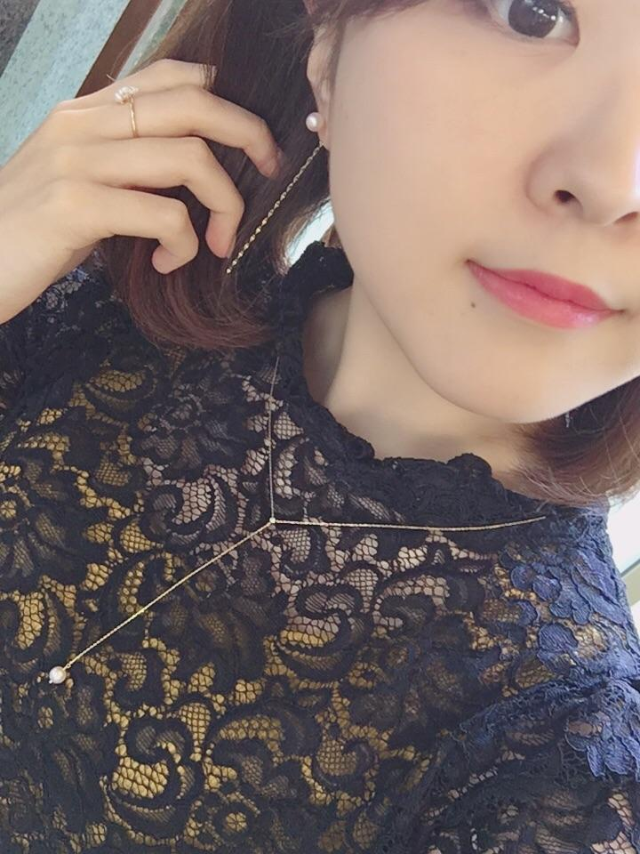 サマンサティアラ 新宿タカシマヤ店 mana