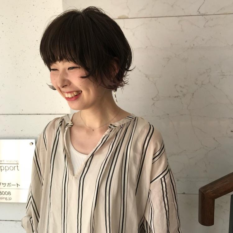 松尾 菜美