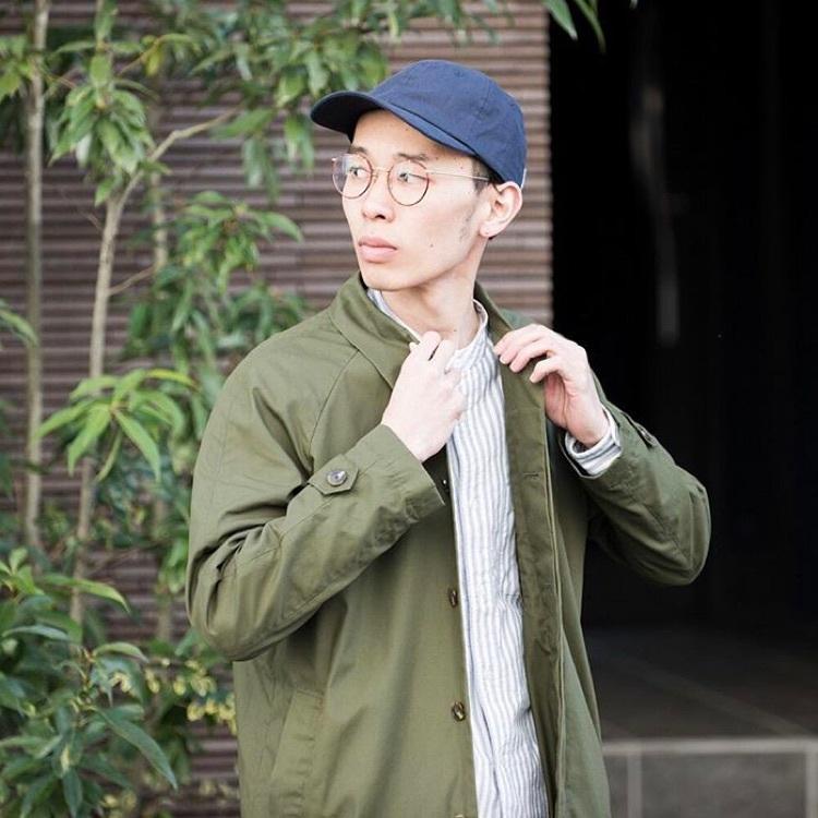 渕端 淳志