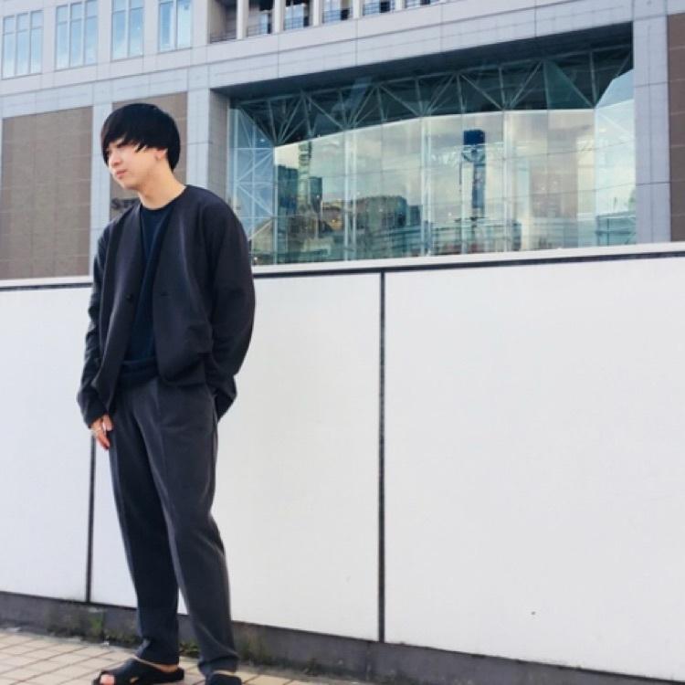 成田 祥翔