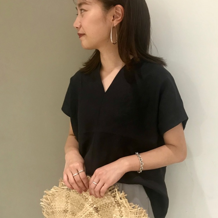 笠井 麻友