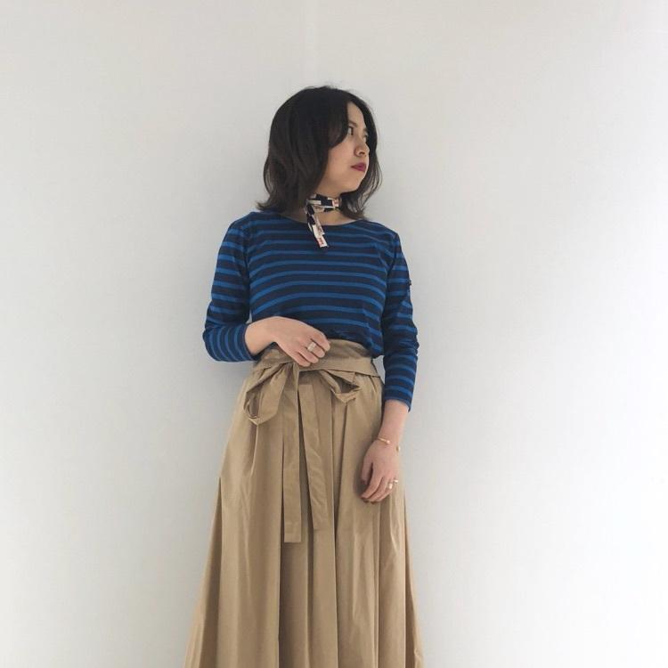 須田 麻予