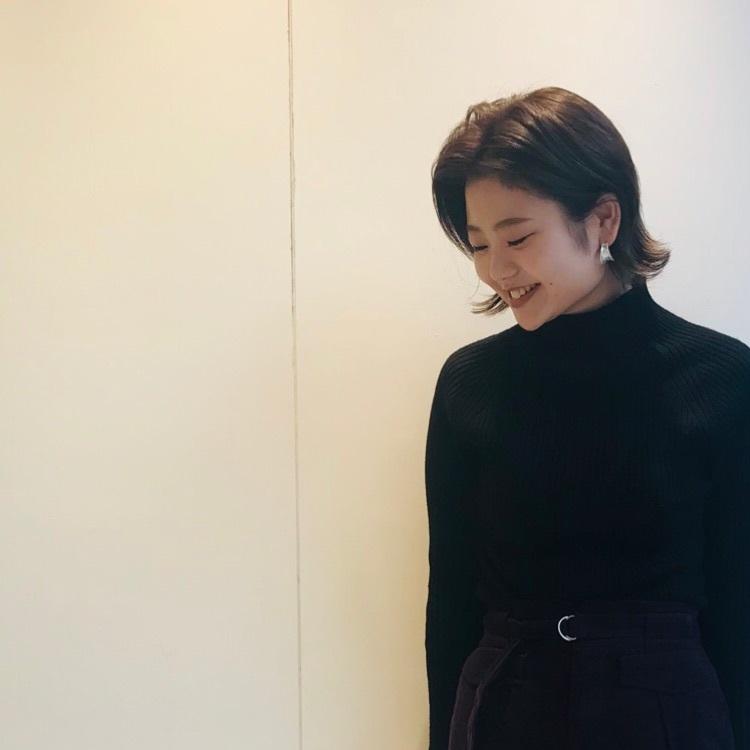 井澤 奈津美