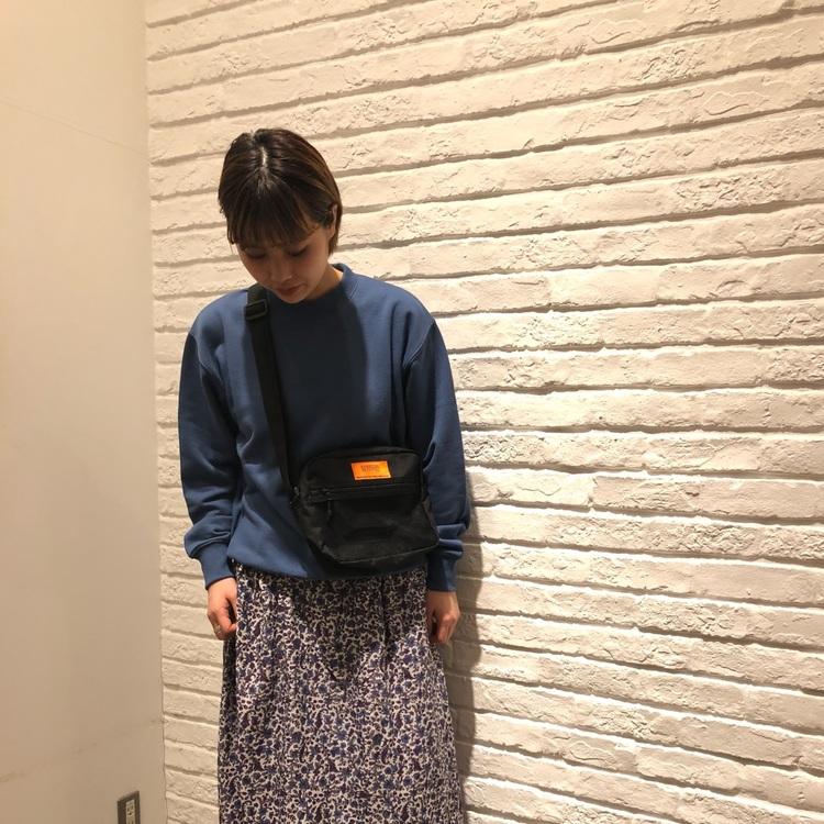 野澤 舞子