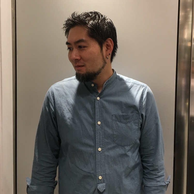 阪口 祐嗣
