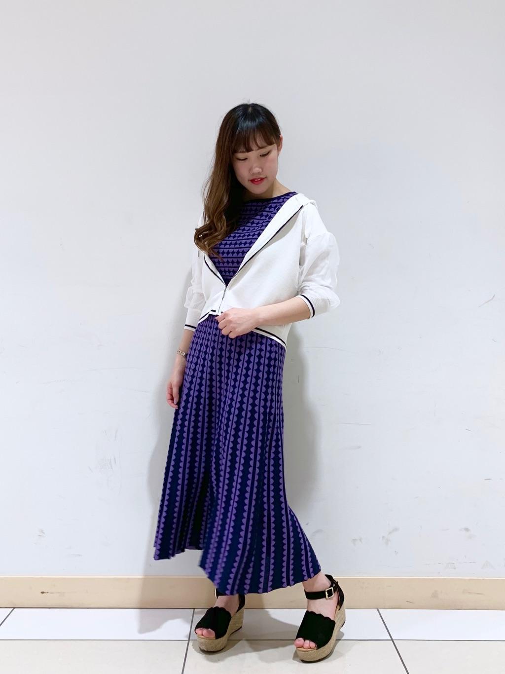 kana(157cm)