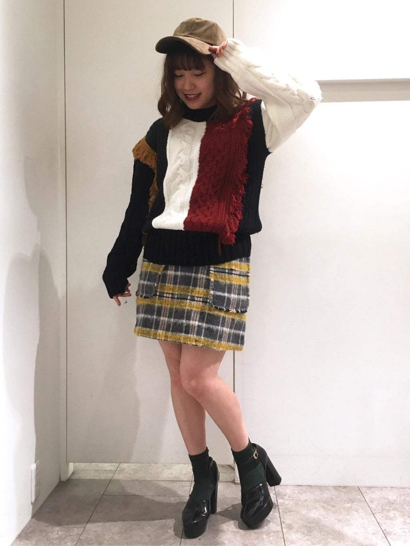 伊東 愛莉 (153cm)