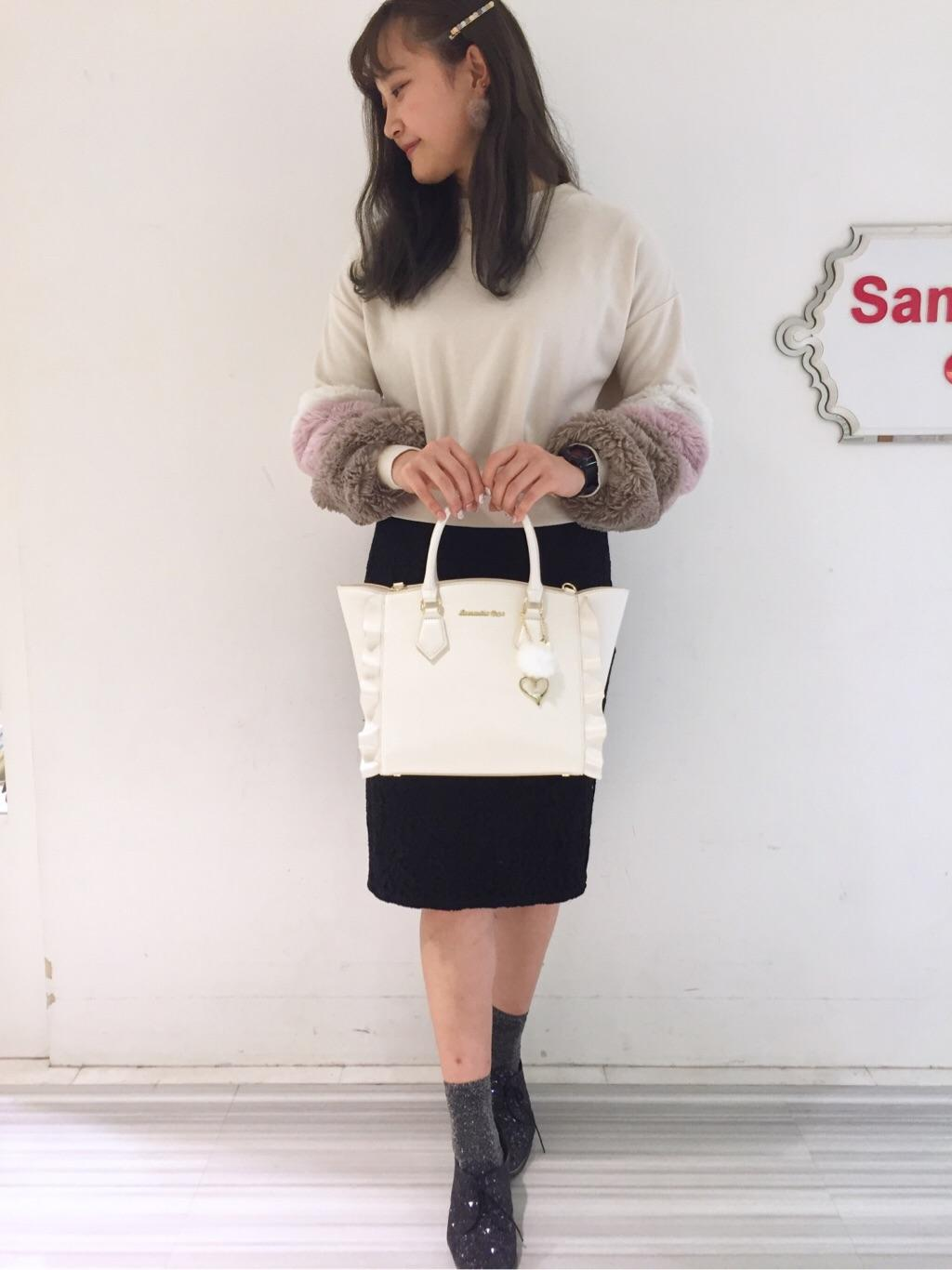 SAMANTHAVEGA Celebrity 福岡パルコ店 Yumi
