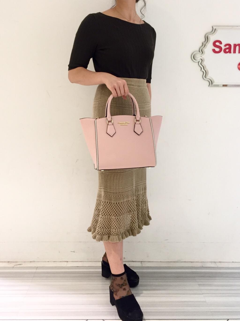 SAMANTHAVEGA Celebrity 福岡パルコ店 Yumi
