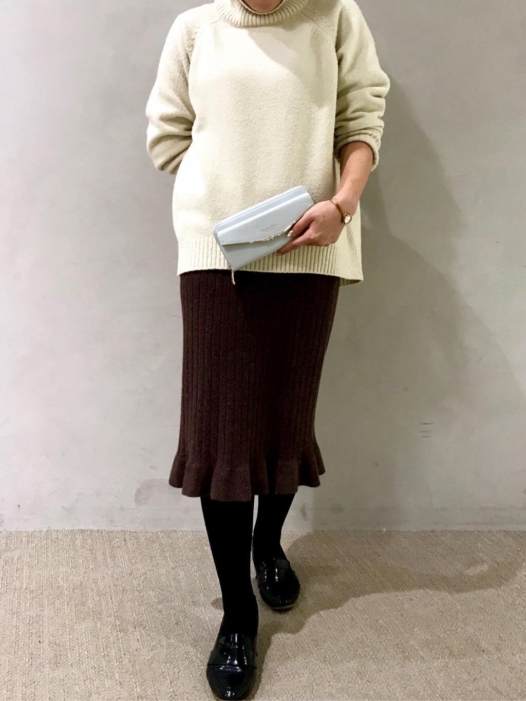 サマンサタバサプチチョイス ららぽーとエキスポシティ店 mariko