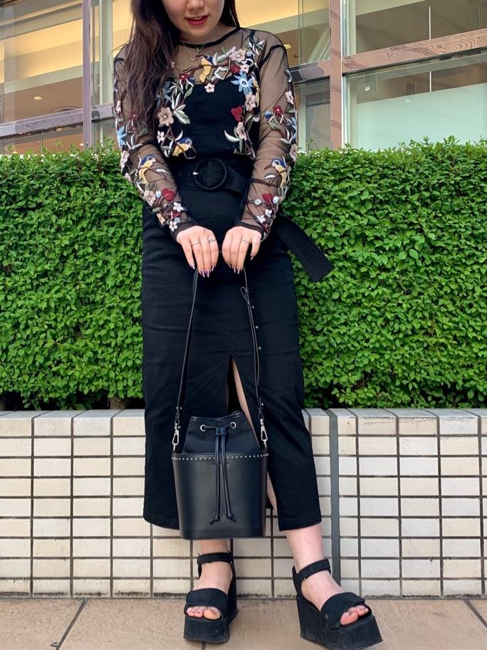 サマンサタバサ 仙台エスパルⅡ店 ♡Kasumi♡