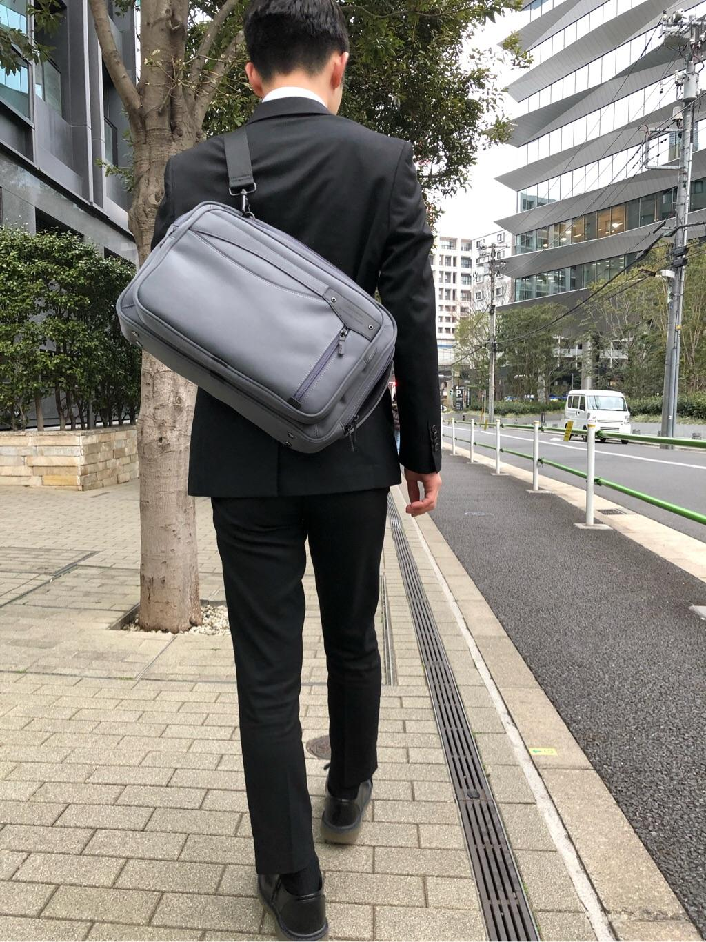 スタッフ 大庭祐介