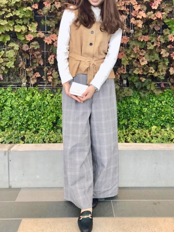 PC大丸東京店 施艶琳