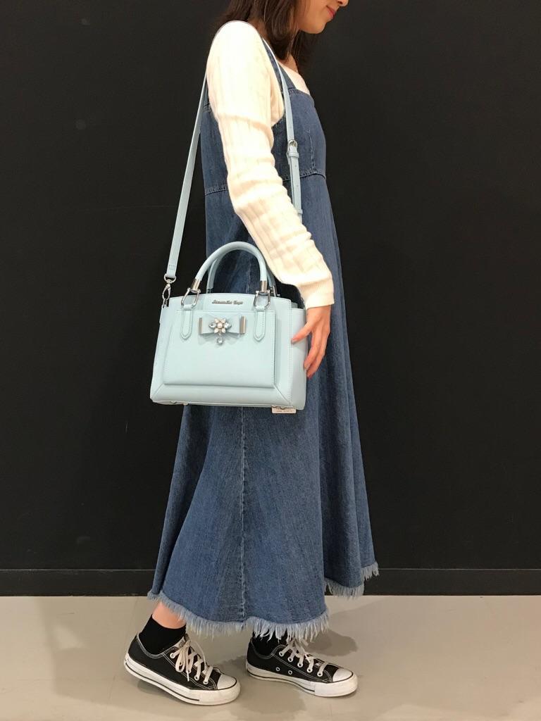 SAMANTHAVEGA ららぽーとTOKYO-BAY店 c.