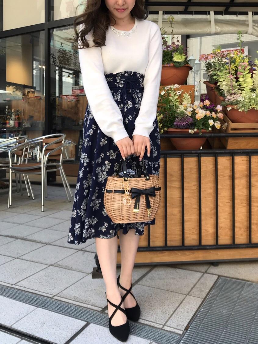 SAMANTHAVEGA 高崎モントレー店 ❤︎mai❤︎