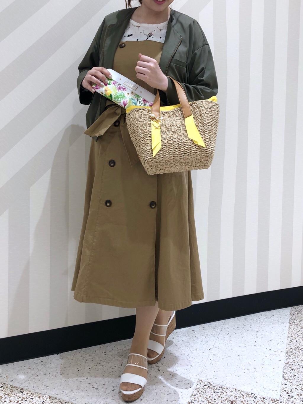 サマンサタバサプチチョイス大宮マルイ店 Tomoyo.·˖*✩