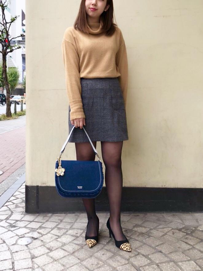 サマンサタバサ 池袋マルイ店 Yurika Uchiyama