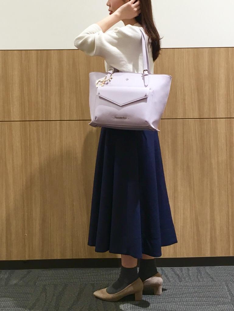 SAMANTHAVEGA イオンモール京都桂川 isa yuka♡