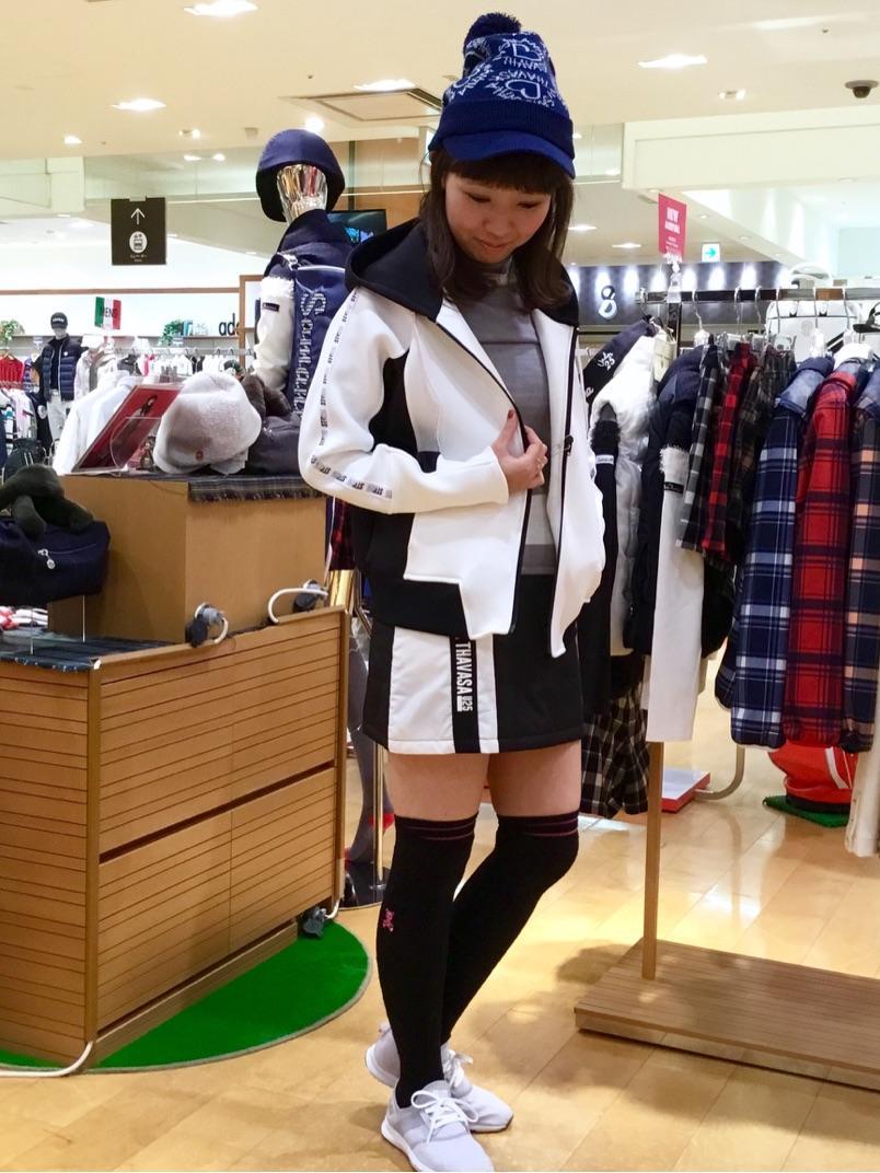 大丸心斎橋 yu-ki
