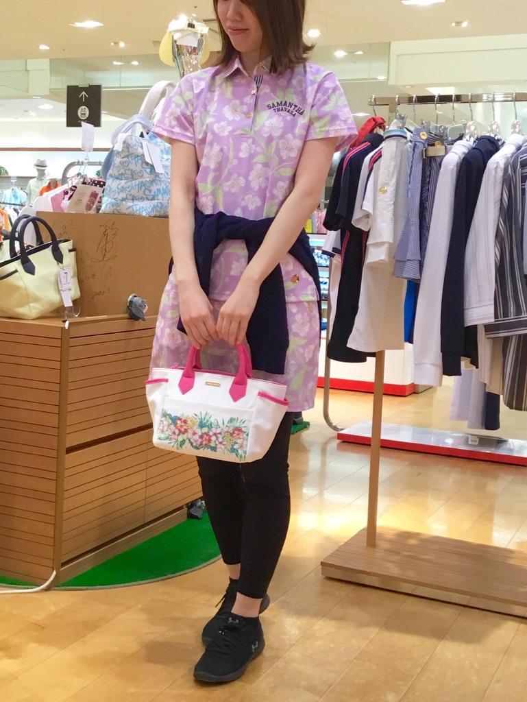 大丸心斎橋 mamii