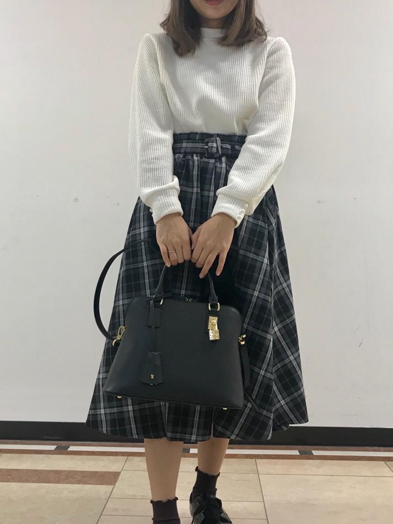 サマンサタバサ そごう横浜店 Ayaka.o