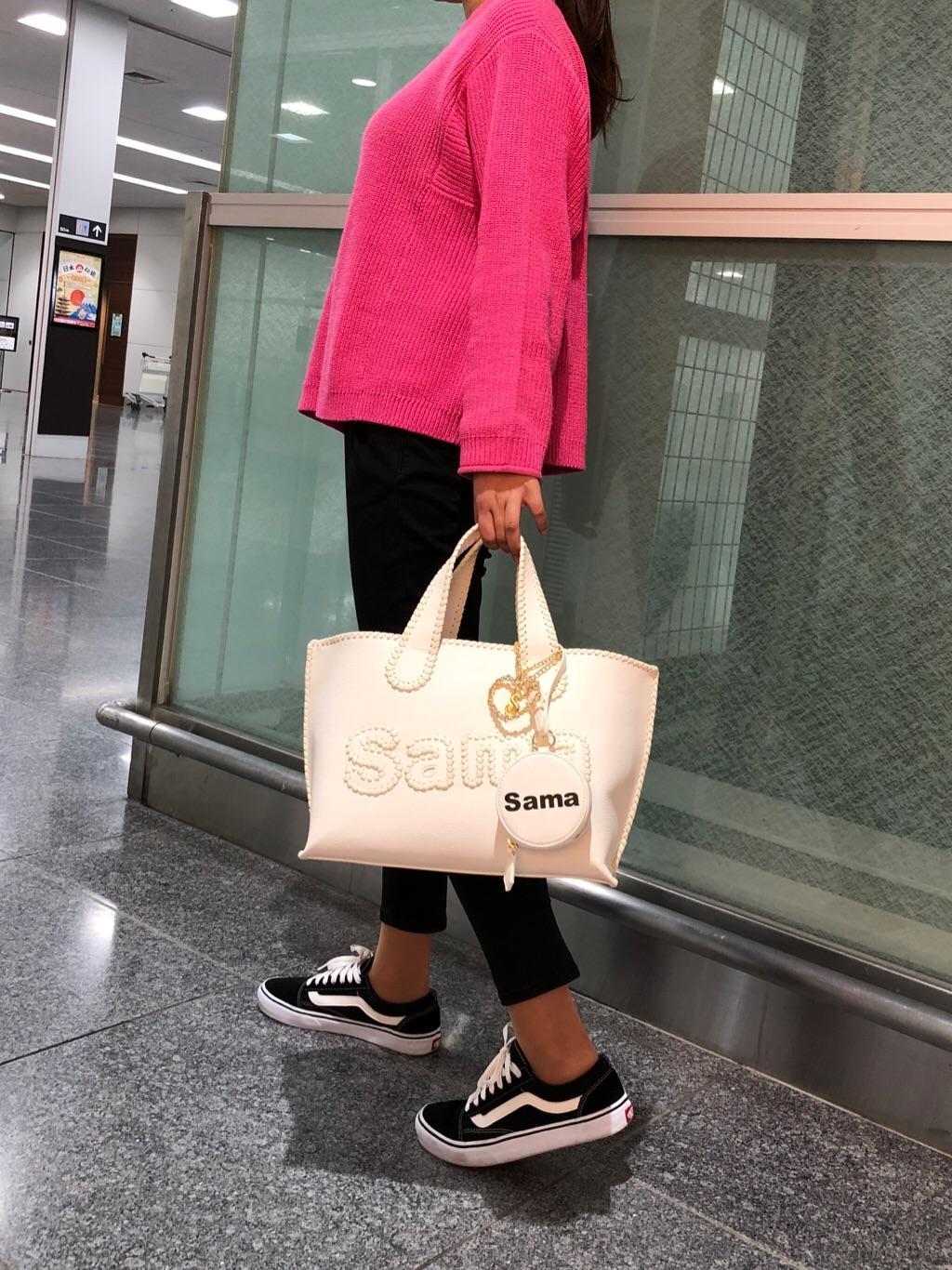 サマンサタバサ スイーツ&トラベル 中部国際空港店 Yuki
