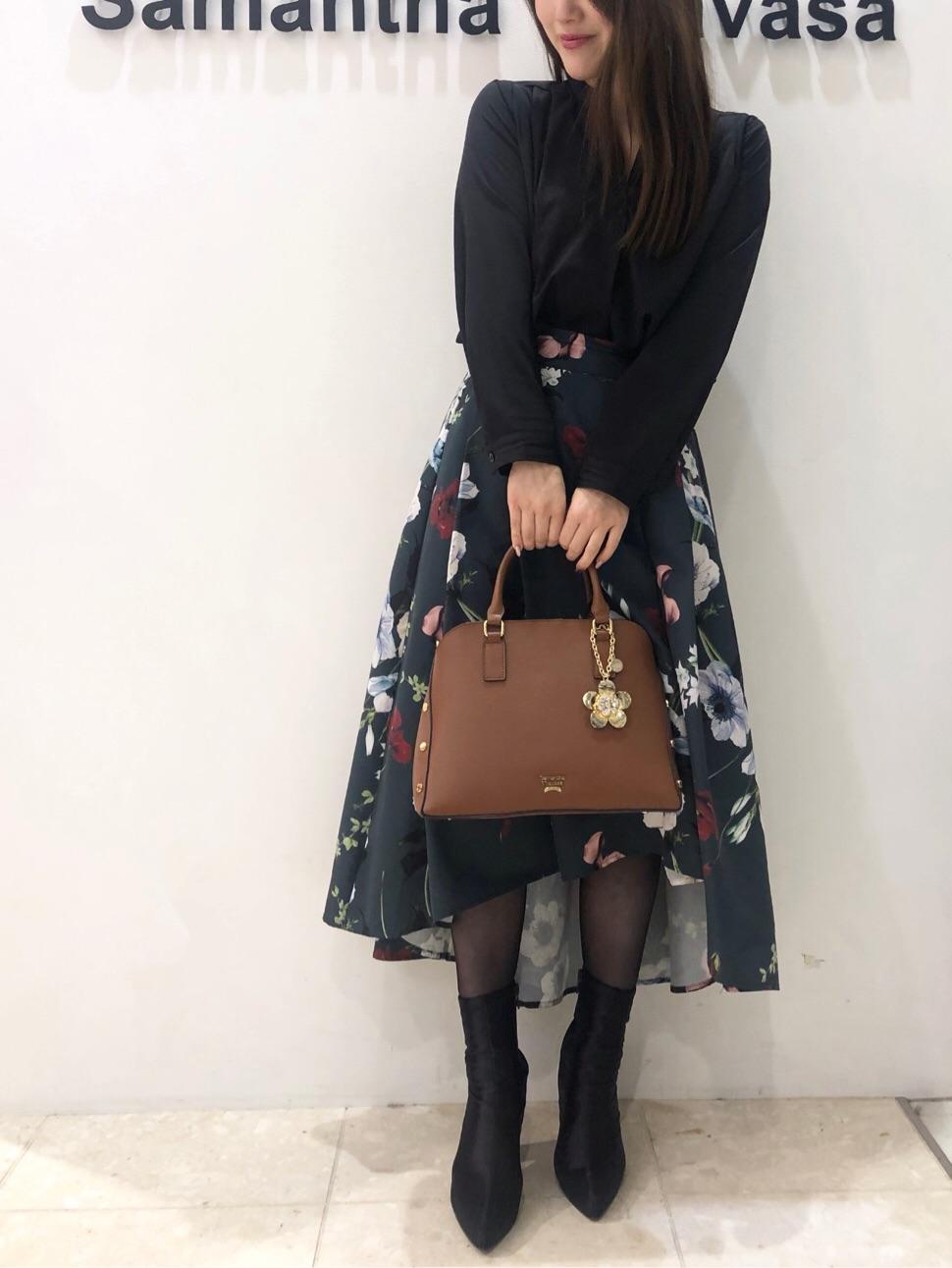サマンサタバサ 仙台エスパルⅡ店 ha_chan