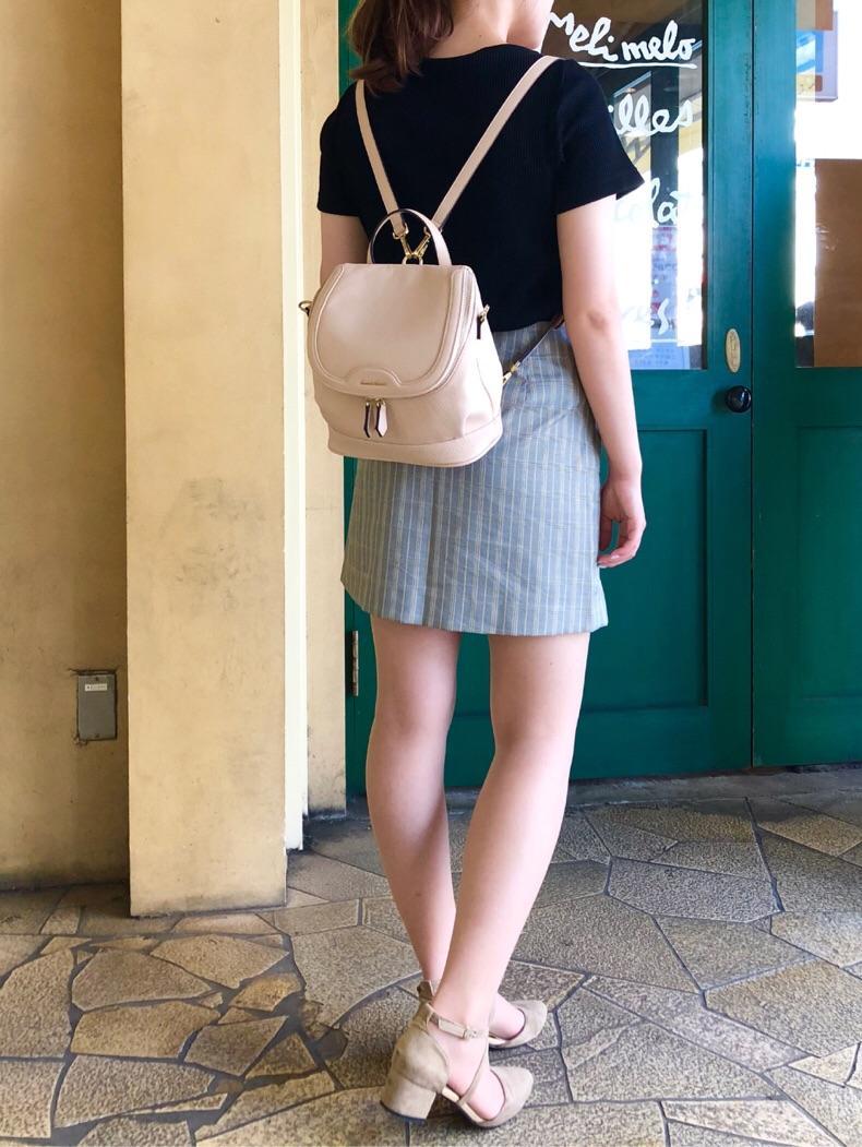 サマンサタバサ 池袋マルイ店 Momo