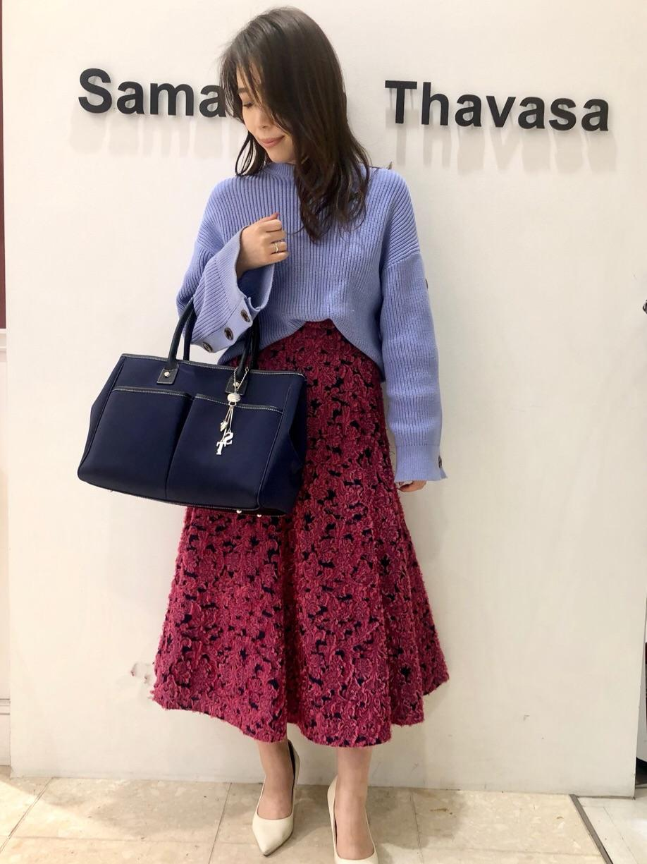 サマンサタバサ 仙台エスパルⅡ店 masumi