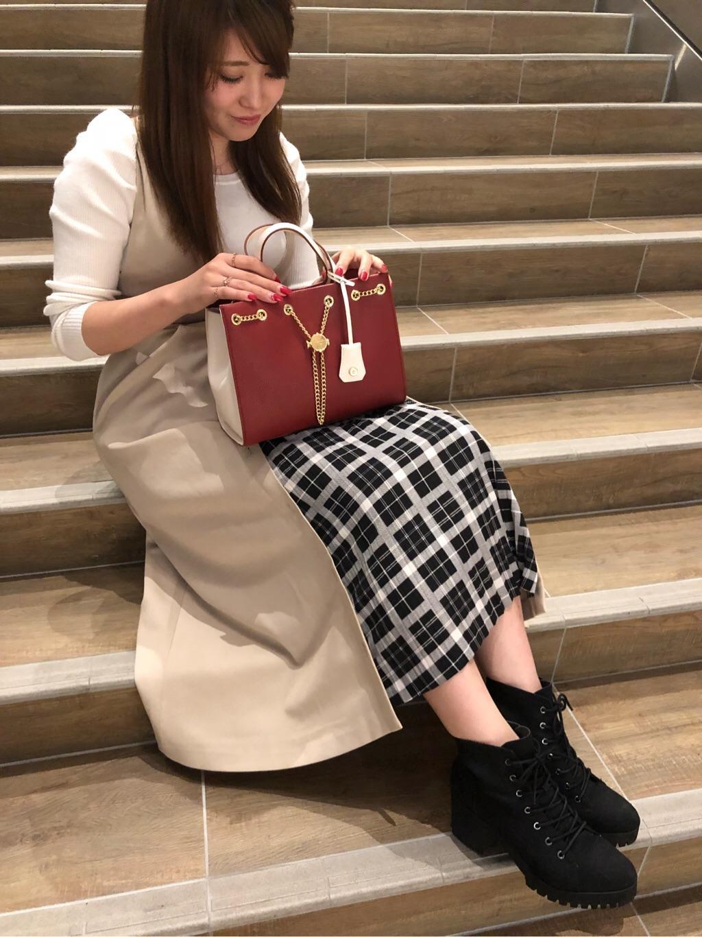 SAMANTHAVEGA Celebrity仙台エスパル ❁ yui.s❁