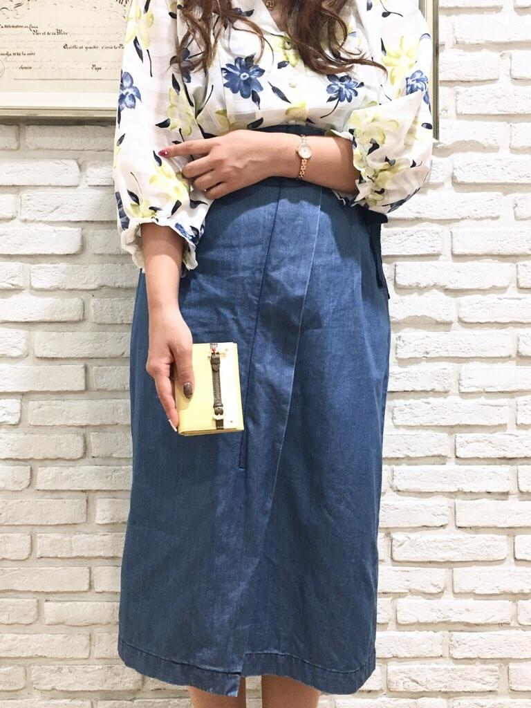 PCプラス渋谷ヒカリエShinQs店 yuka