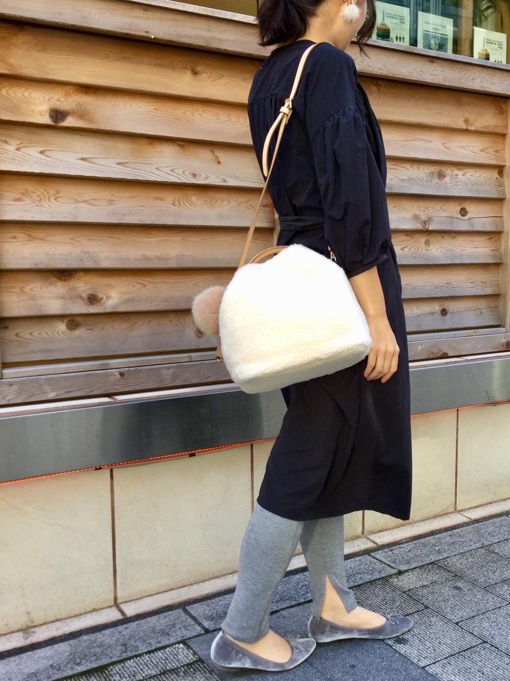 サマンサタバサエスティニー 静岡パルコ店 yuko endo