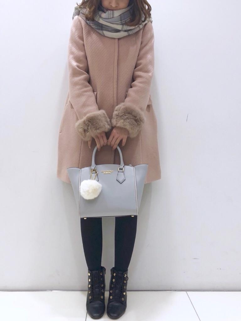 SAMANTHAVEGA ルミネ立川店 ukichan ♡