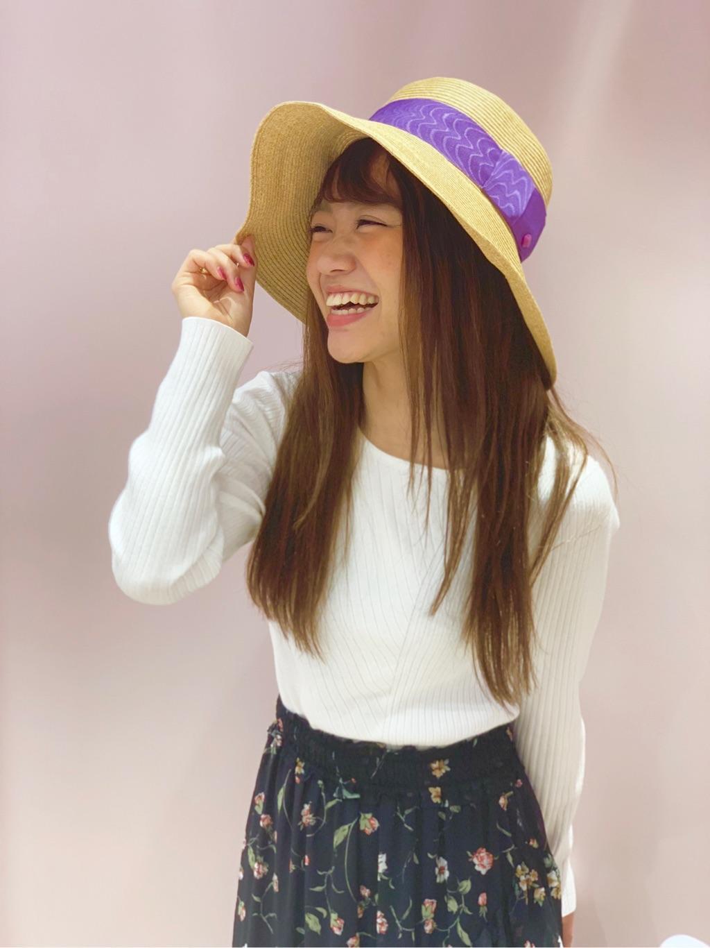 スタッフ yuri
