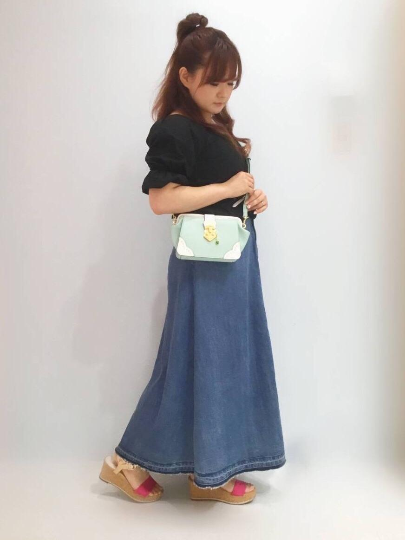 SAMANTHAVEGA & Samantha Thavasa Petit Choice ラゾーナ川崎プラザ店 saki