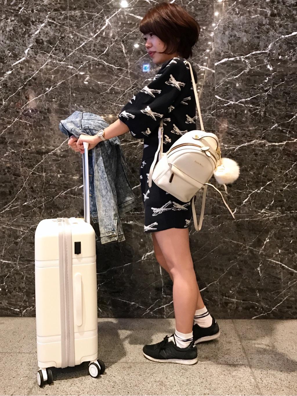 サマンサタバサアニバーサリー 東京スカイツリータウン・ソラマチ店 吉野 千絵