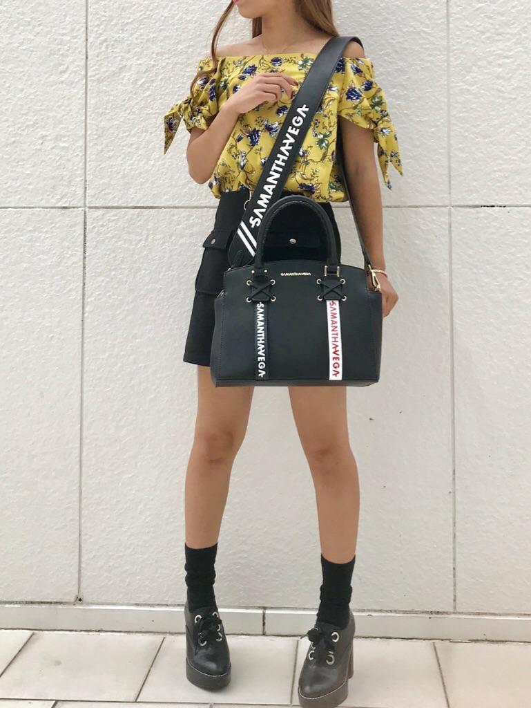 SAMANTHAVEGA Celebrity 梅田エスト店 HK