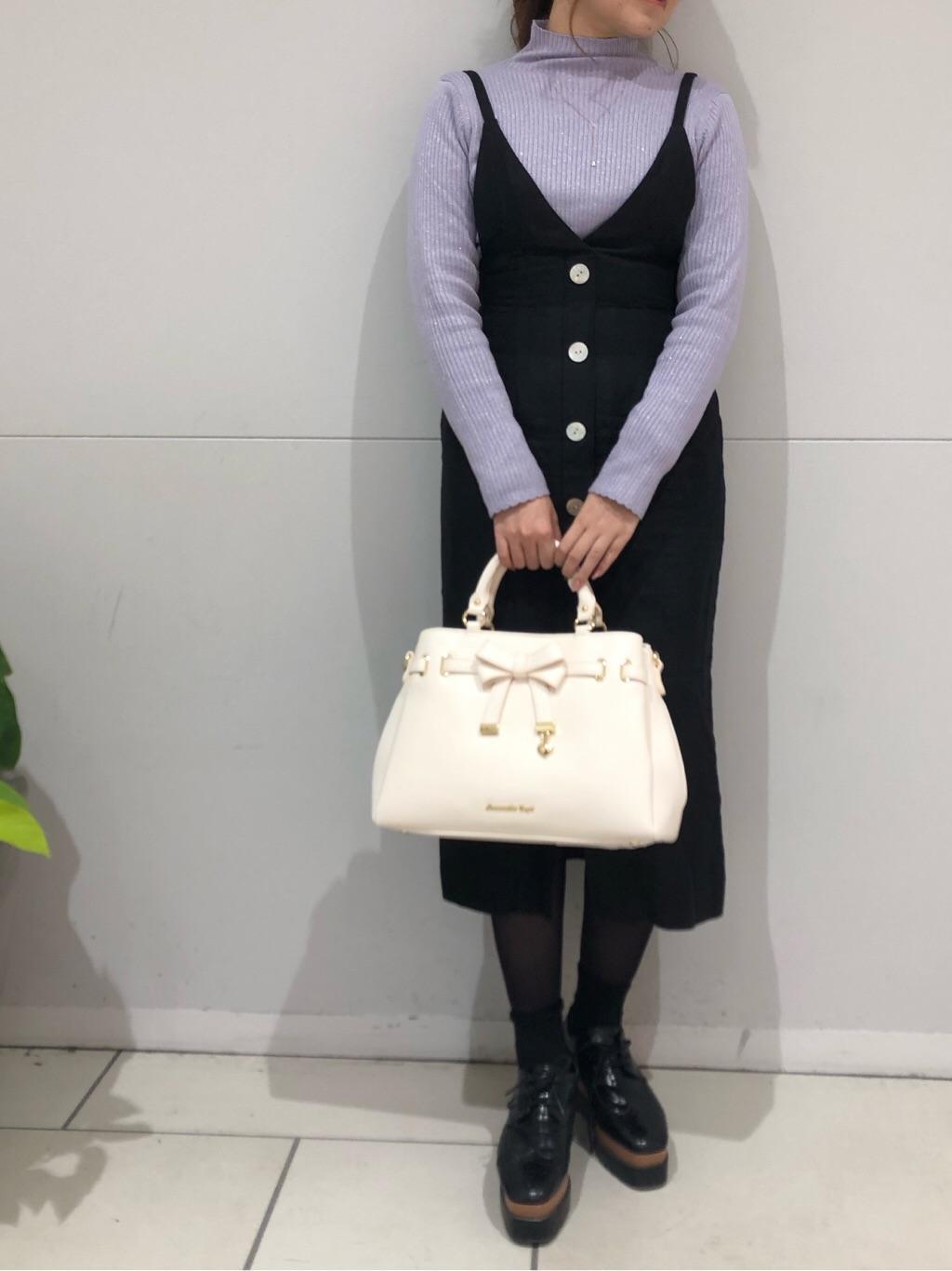 SAMANTHAVEGA ららぽーと海老名店 Emi♡